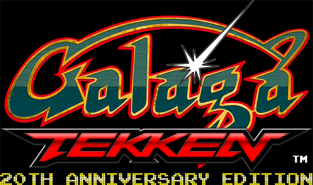 Galaga: Tekken 20th Anniversary Edition Out Now On Mobile Devices