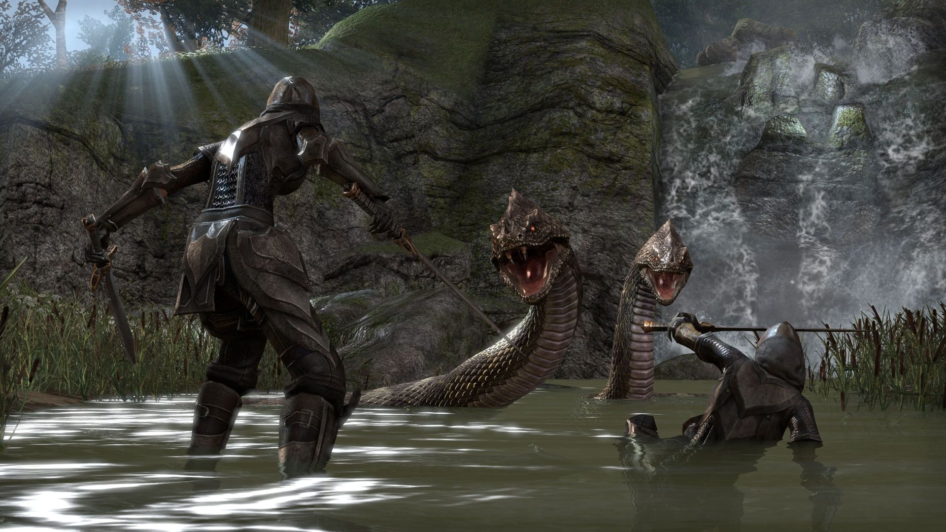Play ESO This Weekend And You Could Win One Million Dollar