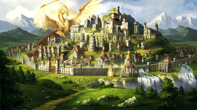 Might & Magic Heroes VII Closed Beta Kicks Off On May 25th