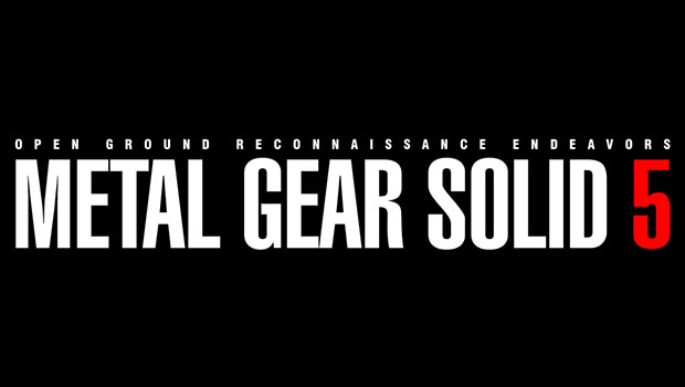 Metal Gear V: The Phantom Pain – Snake's bike is real!?