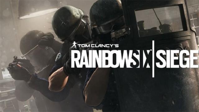 New Rainbow Six Siege Video Showcases The SWAT Team