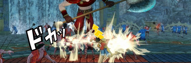 One Piece: Pirate Warriors 3 Release Date Announced!
