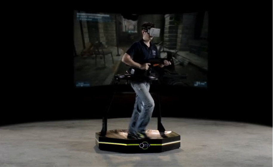 Looking Into The Future With Virtual Reality Gaming