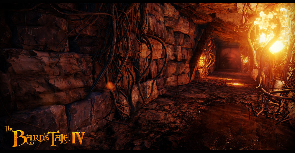 The Bard's Tale IV Backers Getting A Nice Little Freebie