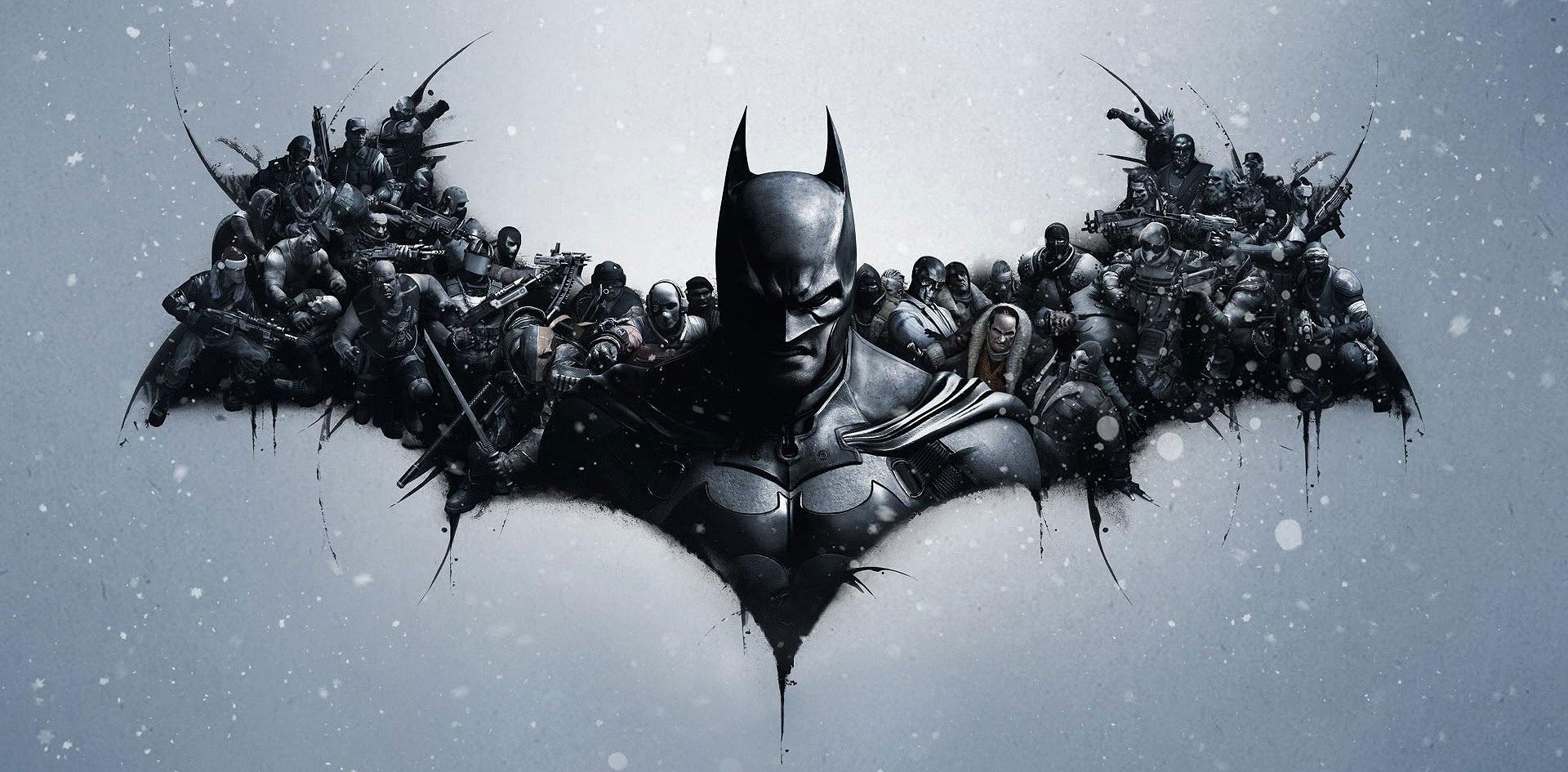 Release Date for Batman: Return to Arkham