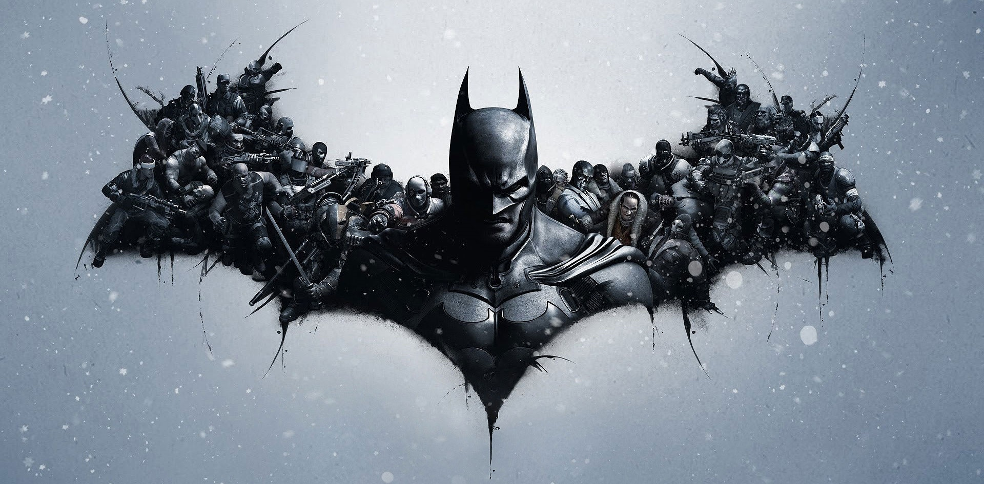 """Batman: Arkham Knight Gameplay Video – """"Time To Go To War""""!"""