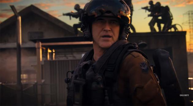 Advanced Warfare's Supremacy DLC Hits Xbox Live On June 2nd