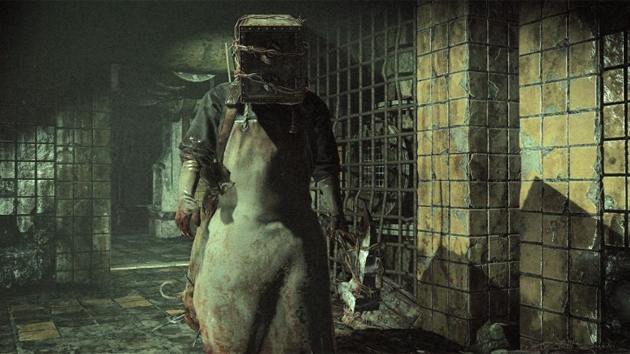 Evil Within's Final DLC Is Now Available
