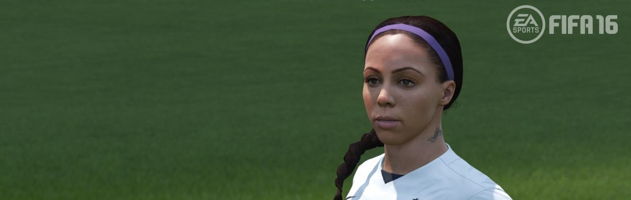 FIFA 16 set to feature women's football teams!