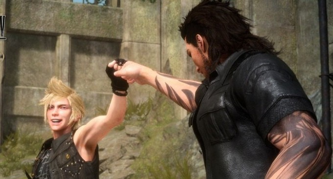 Final Fantasy XV Director talks to the fans