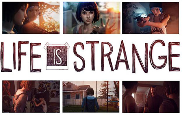 Life Is Strange Episode 3 Hitting Next Week