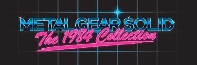 Insert Coin – Metal Gear Solid 1984 Collection