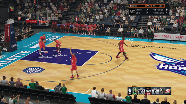 NBA 2K16 Early Tip-Off Announced