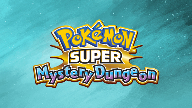 Pokémon Super Mystery Dungeon Coming Early 2016