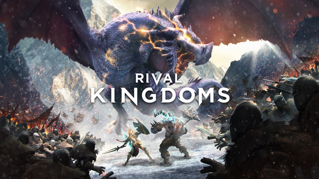 How I got hooked on Rival Kingdoms