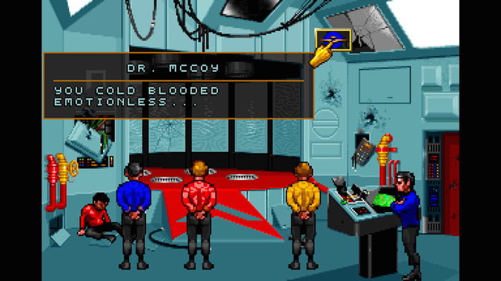 GOG.com Adds Classic Star Trek Games to Service (and I squeal for joy like a child)
