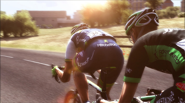 Tour De France 2015 Gameplay Trailer