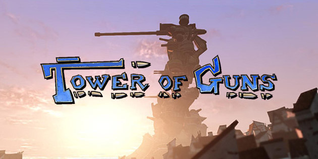 Review: Tower of Guns