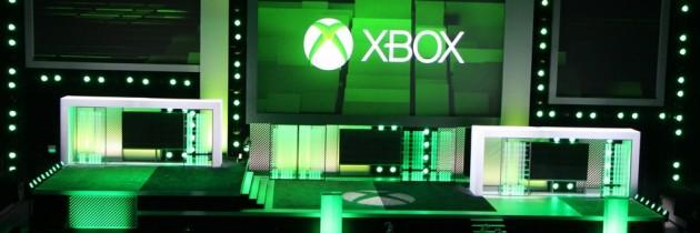 Xbox Plans For E3