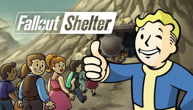Update 1.4 for Fallout Shelter Out Now
