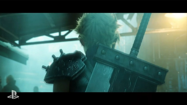 E3 2015: Final Fantasy VII Remake Travelling to the Promised Land