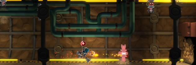 Power Up With A New Mighty No. 9 Trailer!
