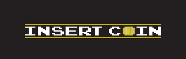 Insert Coin clothing – Back for more with the new Rare range!