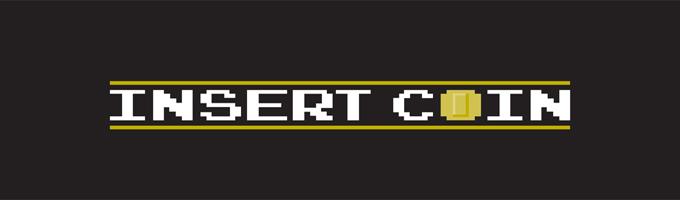 Insert Coin – New Pac-Man dress!