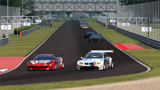 Racing Simulator Assetto Corsa Coming To Consoles