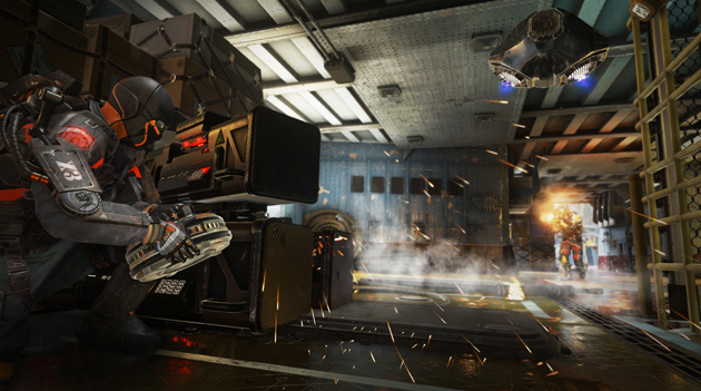 PC And Playstation Players Can Now Get Advanced Warfare's Supremacy DLC