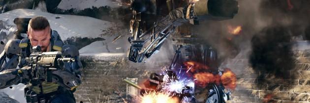 E3 2015: CoD Black Ops III Multiplayer Reveal