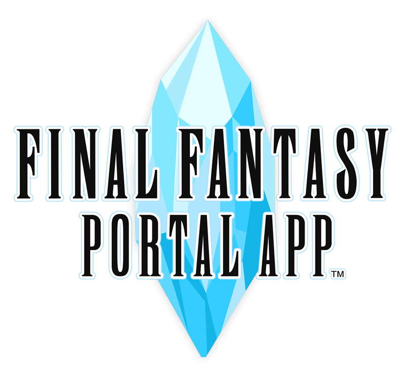 E3 2015: Final Fantasy Portal App Coming to the West