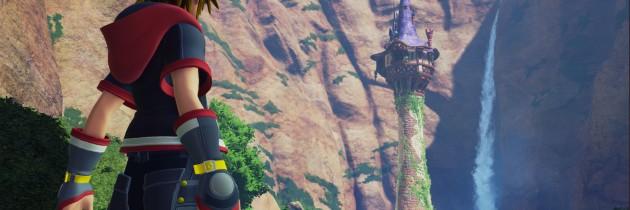 Kingdom Hearts III is getting a Big Hero 6 World
