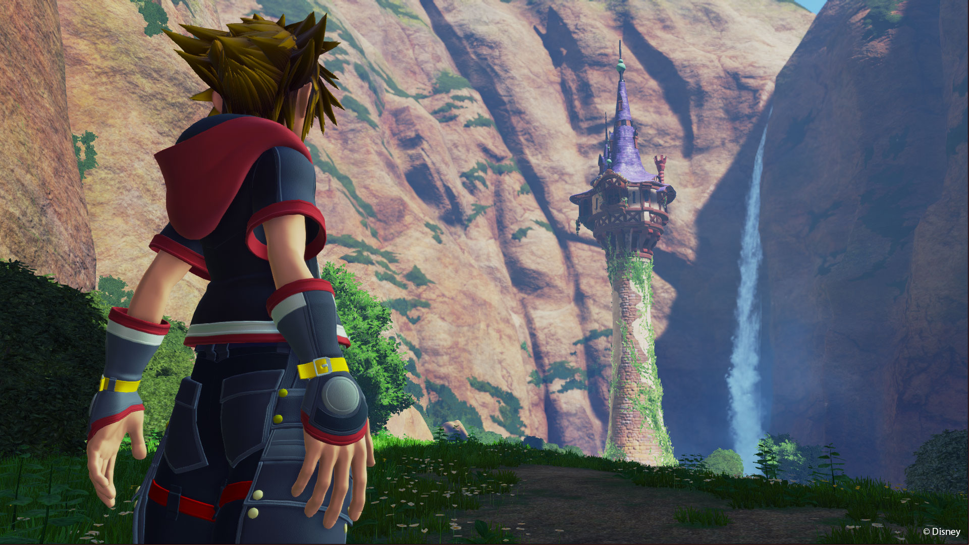 D23 2017: Kingdom Hearts 3 D23 Trailer Has New Information Including 2018 Release Date