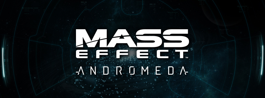 E3 2015: Mass Effect Andromeda Announced