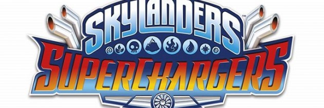 Skylanders: SuperChargers expands across land, sea and air!