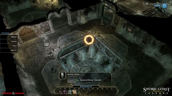 Sword Coast Legends - Screenshot (6)