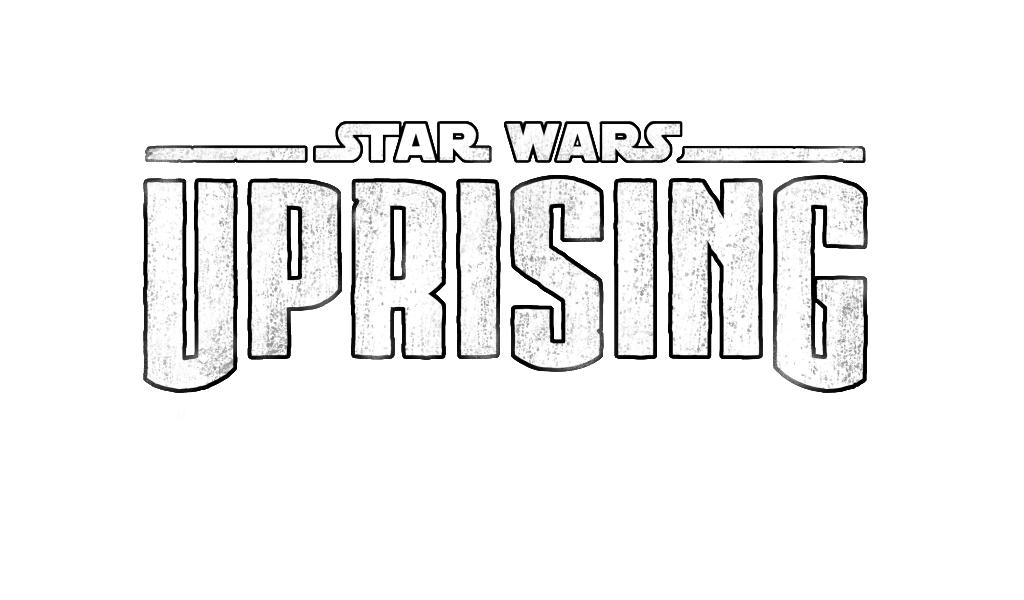 Star Wars: Uprising – New Star Wars game!