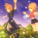 The Adorable World of Final Fantasy is Available Now