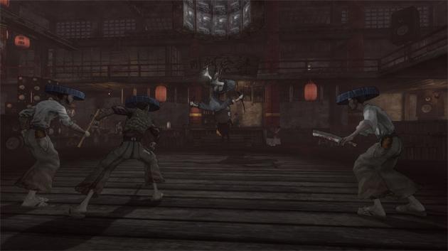 Afro Samurai 2: Revenge of Kuma E3 Trailer