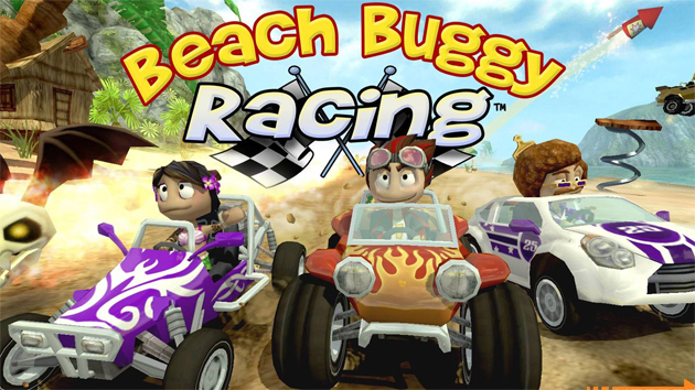 Review: Beach Buggy Racing