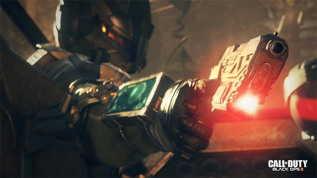 Call Of Duty Black Ops III Co-op Gameplay Walkthrough