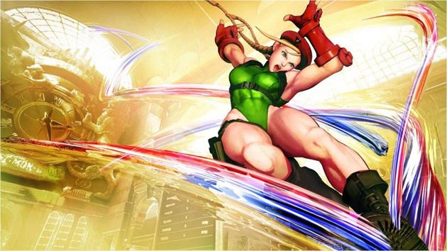 E3 2015: New Challengers Arrive For Street Fighter V