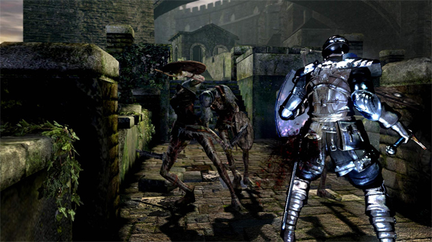 E3 2015: The Final Dark Souls Game Coming Early 2016