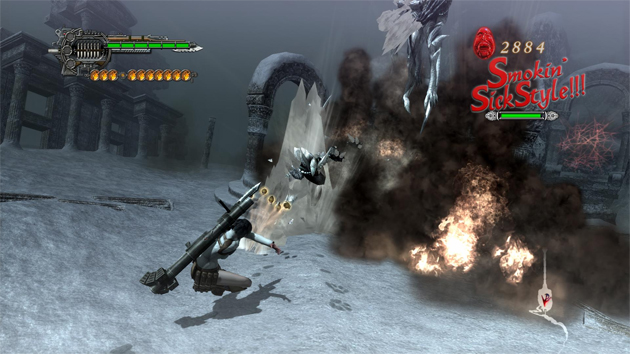 Review: Devil May Cry 4 Special Edition