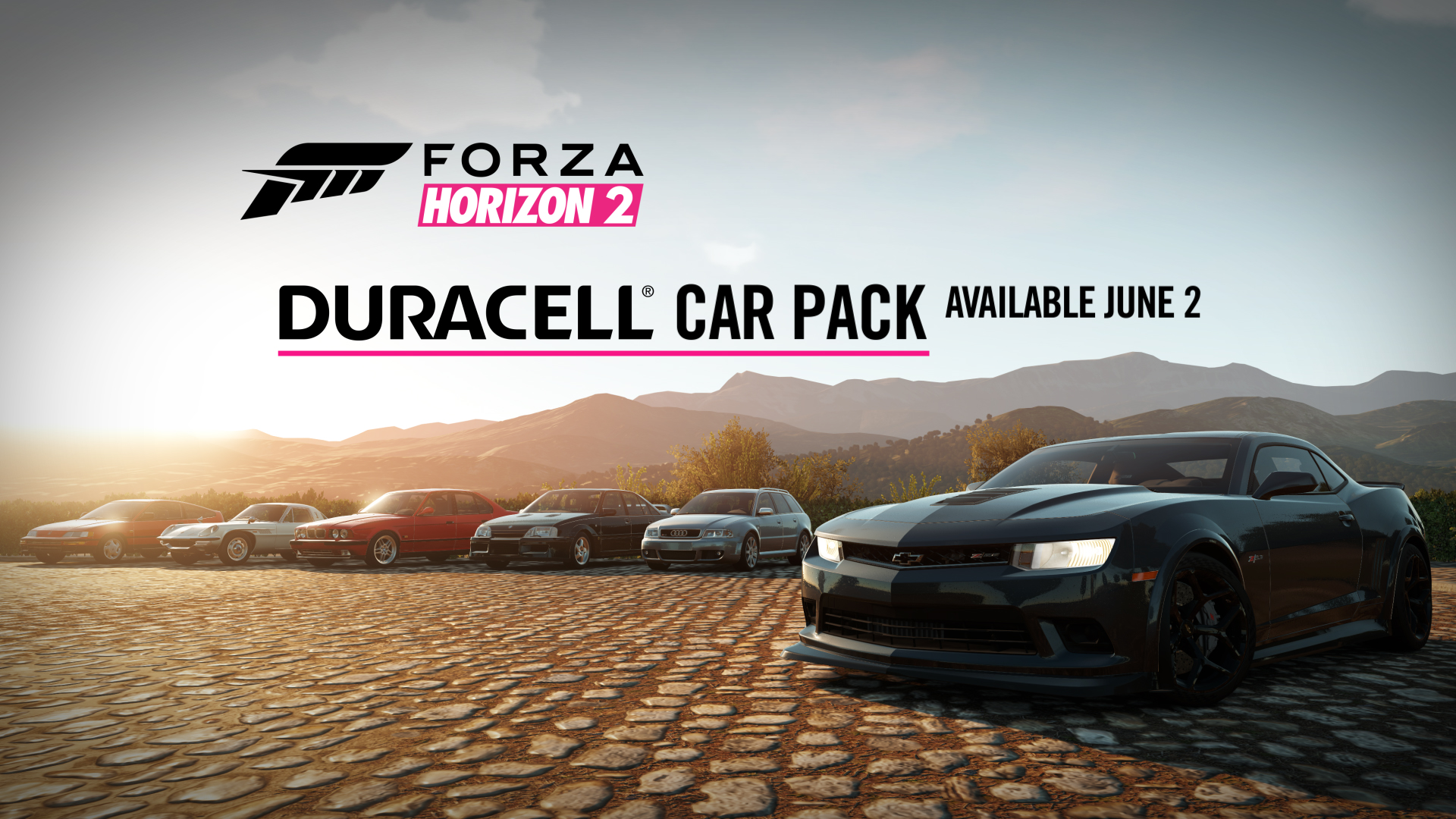 Add A Few New Cars To Your Forza Horizon 2 Garage