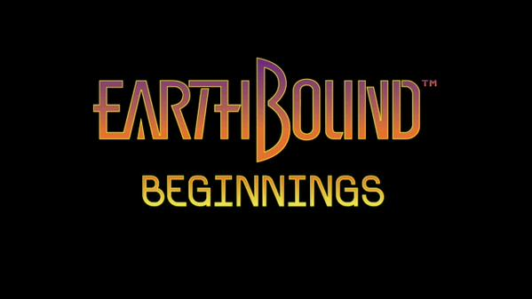 EarthBound Beginnings Announced at E3 2015