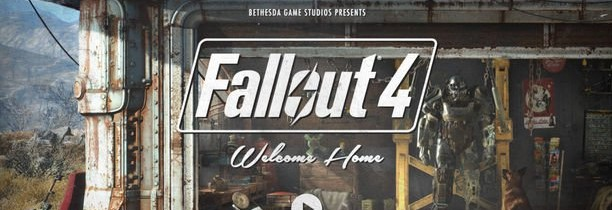 It's Here! Fallout 4 Launch Trailer!