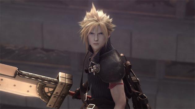 Final Fantasy VII Remake Incoming?