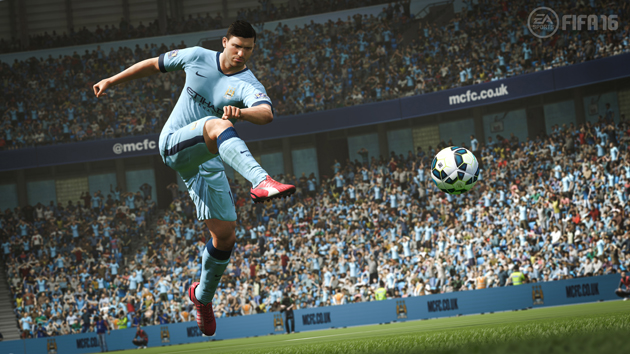 FIFA Ultimate Team Draft is Coming to FIFA 16
